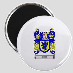 JONES Coat of Arms Magnet