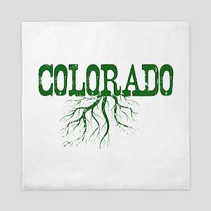 Colorado Roots Queen Duvet