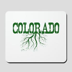 Colorado Roots Mousepad