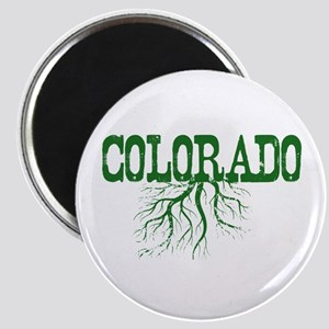 Colorado Roots Magnet