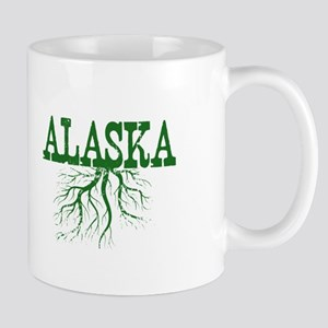 Alaska Roots Mug