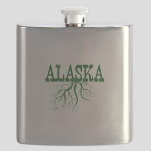 Alaska Roots Flask