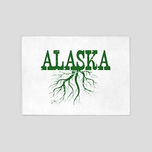 Alaska Roots 5'x7'Area Rug