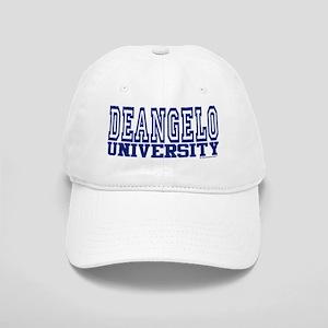 DEANGELO University Cap