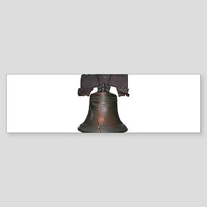 liberty bell Bumper Sticker
