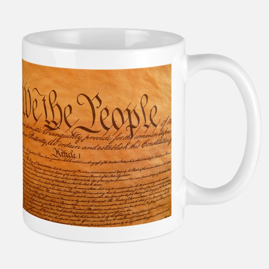 US Constitution Mugs