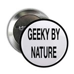 Geeky By Nature 2.25