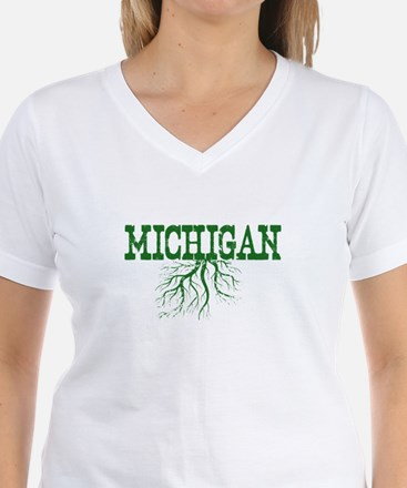 Michigan Roots Shirt