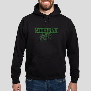 Michigan Roots Hoodie (dark)