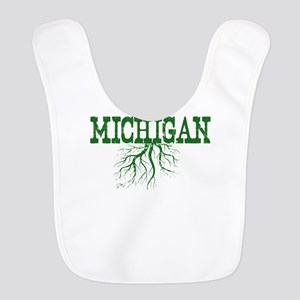 Michigan Roots Bib