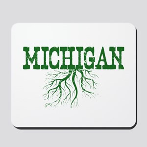 Michigan Roots Mousepad