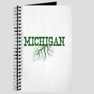 Michigan Roots Journal
