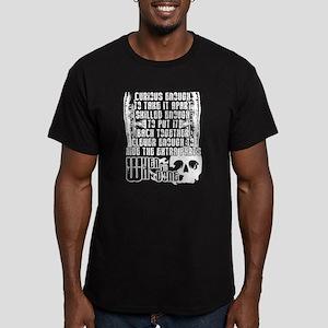 Curious Enough To Take It Apart T Shirt T-Shirt