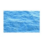 Ocean Surface Blue Sq Wall Decal