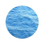 Ocean Surface Blue Sq 3.5
