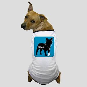 iWoof Frenchie Dog T-Shirt