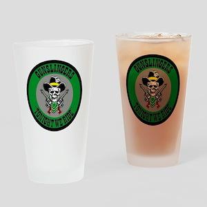 vfa105_gunslingers Drinking Glass