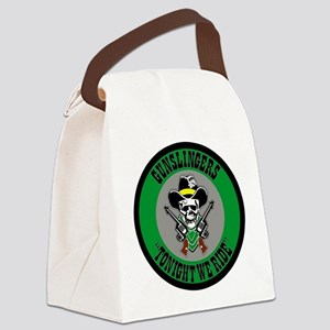 vfa105_gunslingers Canvas Lunch Bag
