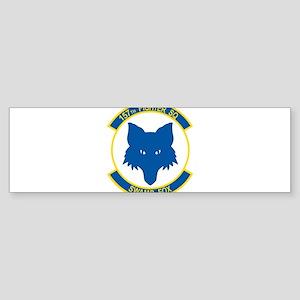 157th Fighter Squadron Bumper Sticker