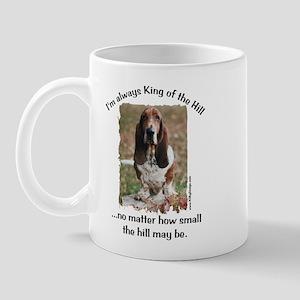 King of the Hill Mug
