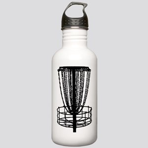 black basket NO TEXT Water Bottle