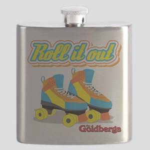 Roll it Out Flask