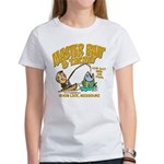 Master Bait Tackle Women's T-Shirt