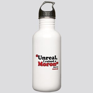 Unreal Stainless Water Bottle 1.0L