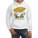 Master Bait Tackle Hooded Sweatshirt
