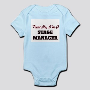 Trust me I'm a Stage Manager Body Suit