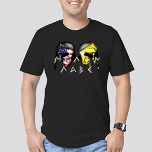 Molon Labe by American Patriots T-Shirt