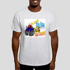Karma Vs Dogma Light T-Shirt