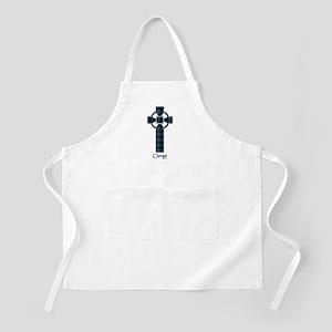 Cross - Clergy Apron