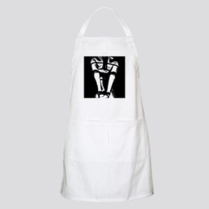 Bound Light Apron