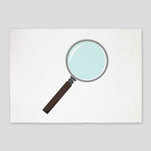Magnifier 5'x7'Area Rug
