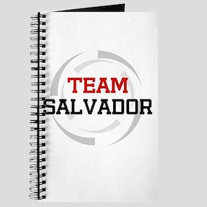Salvador Journal