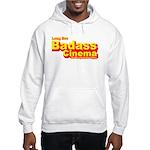 Badass Cinema Hooded Sweatshirt