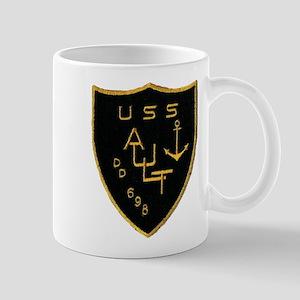USS AULT Mug