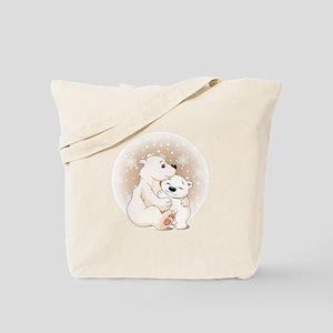 Bear Hugs- Tote Bag