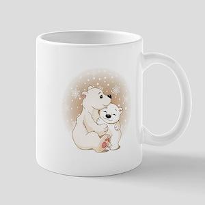 Bear Hugs- Mug