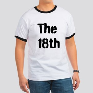 The 18th Of The Month T-Shirt