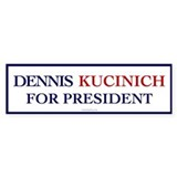 Dennis kucinich Single