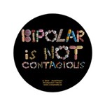 Bipolar Is NOT Contagious 3.5