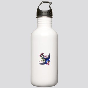 swallow Stainless Water Bottle 1.0L