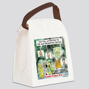 Rupert Of Oz Canvas Lunch Bag