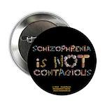 Schizophrenia Is NOT Contag 2.25