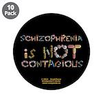 Schizophrenia Is NOT Contagi 3.5