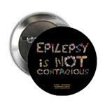 Epilepsy Is NOT Contagious 2.25