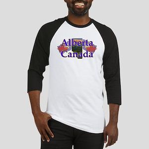 Alberta Baseball Jersey