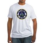 USS BIGELOW Fitted T-Shirt
